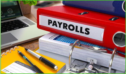Payroll, Payroll Services